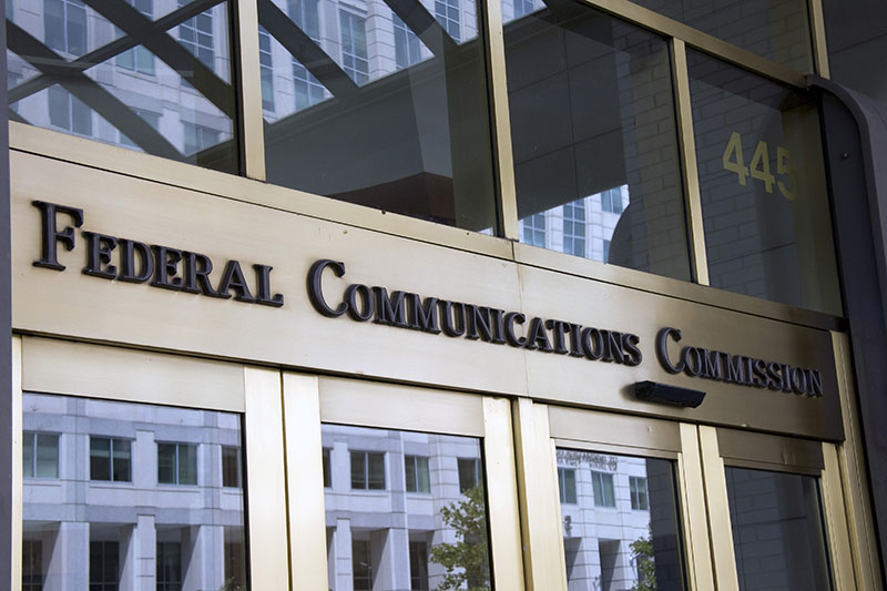 Federal Communications Commission Approves Transfer Application