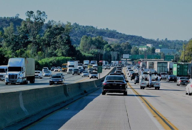 Calif. Vows to Fight Feds' Fuel-Efficiency Roll Back