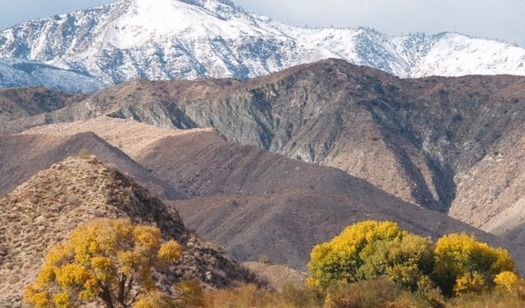 Highlighting Hispanic Support for CA Public Lands