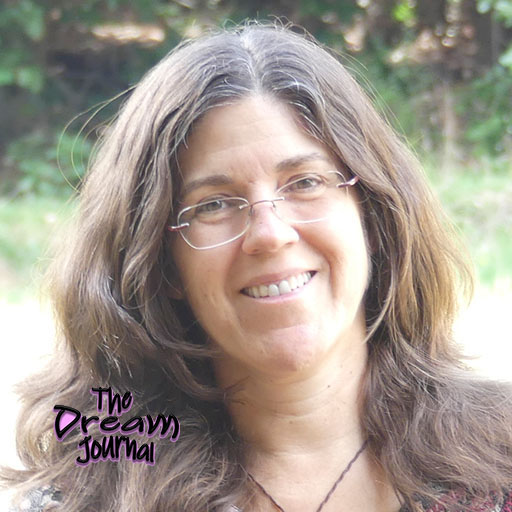 The Dream Journal with Katherine Bell