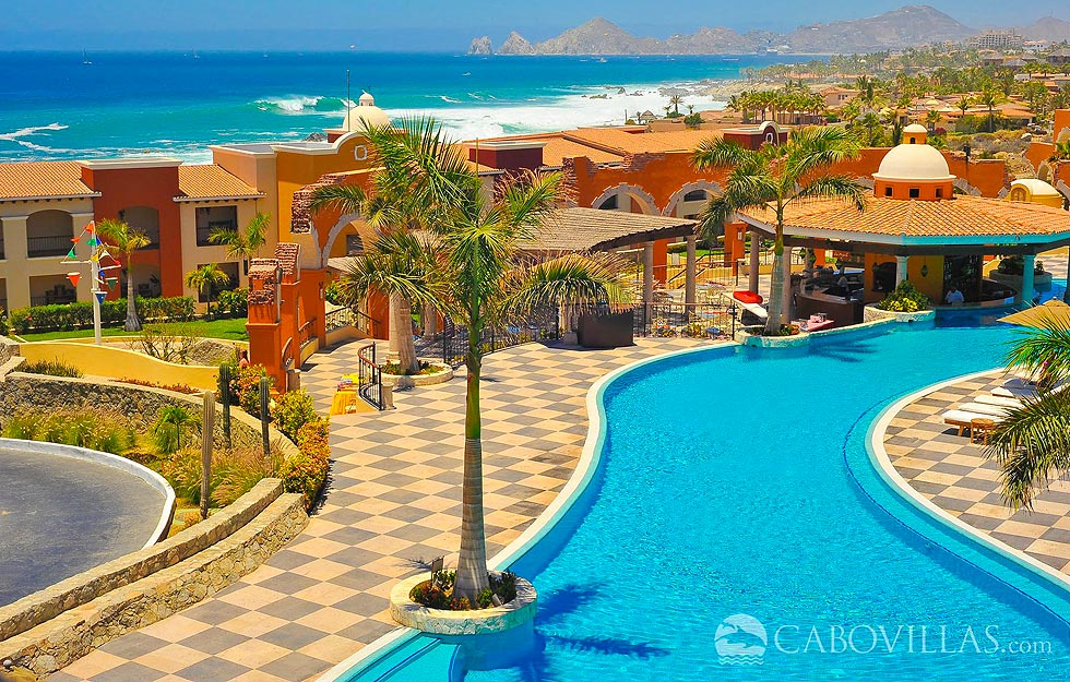 Win Three Nights in Cabo San Lucas