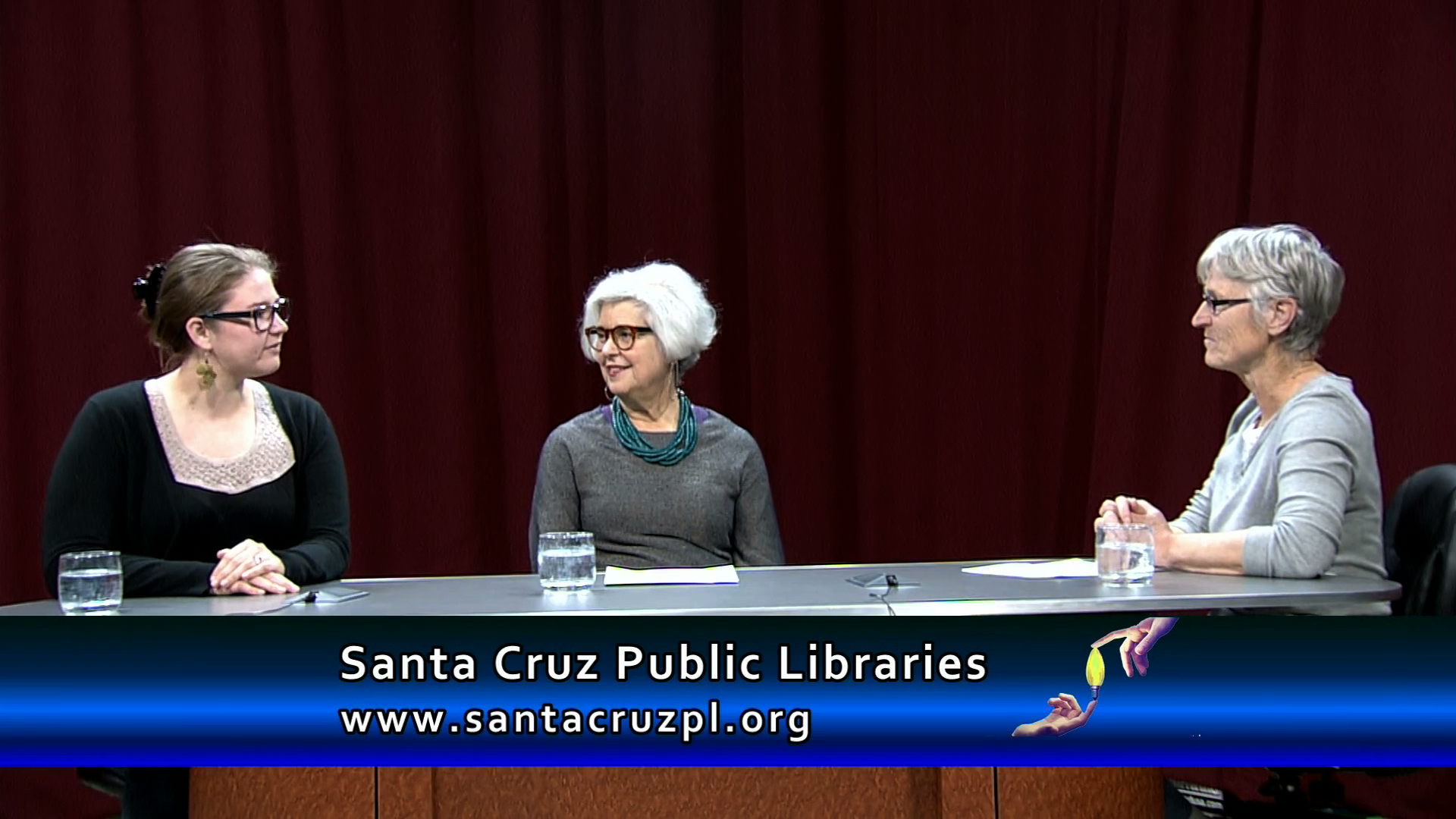 Santa Cruz Public Libraries Programs