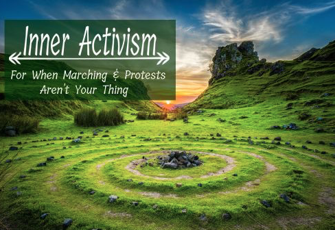 Inner Activism and Systems Change