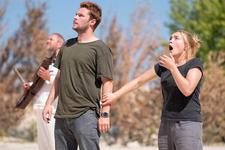 The Film Gang review: Midsommar