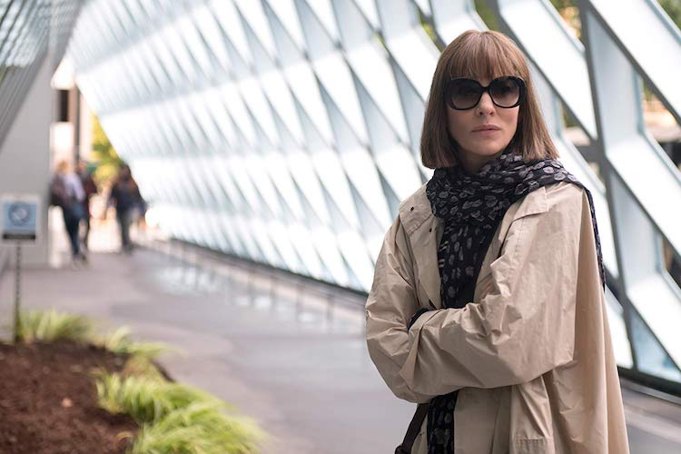 The Film Gang Review: Where'd You Go, Bernadette