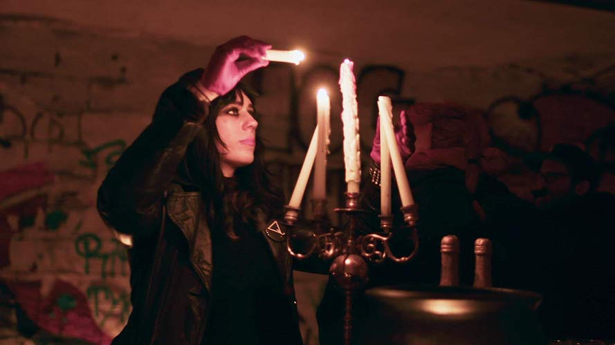 The Film Gang Review: Hail Satan?