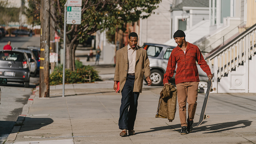 The Film Gang Review: The Last Black Man in San Francisco