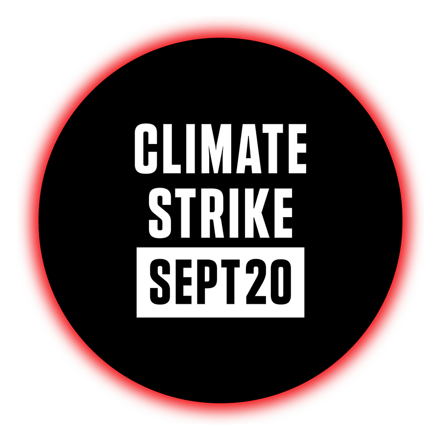 2020 Climate Strike Local Events