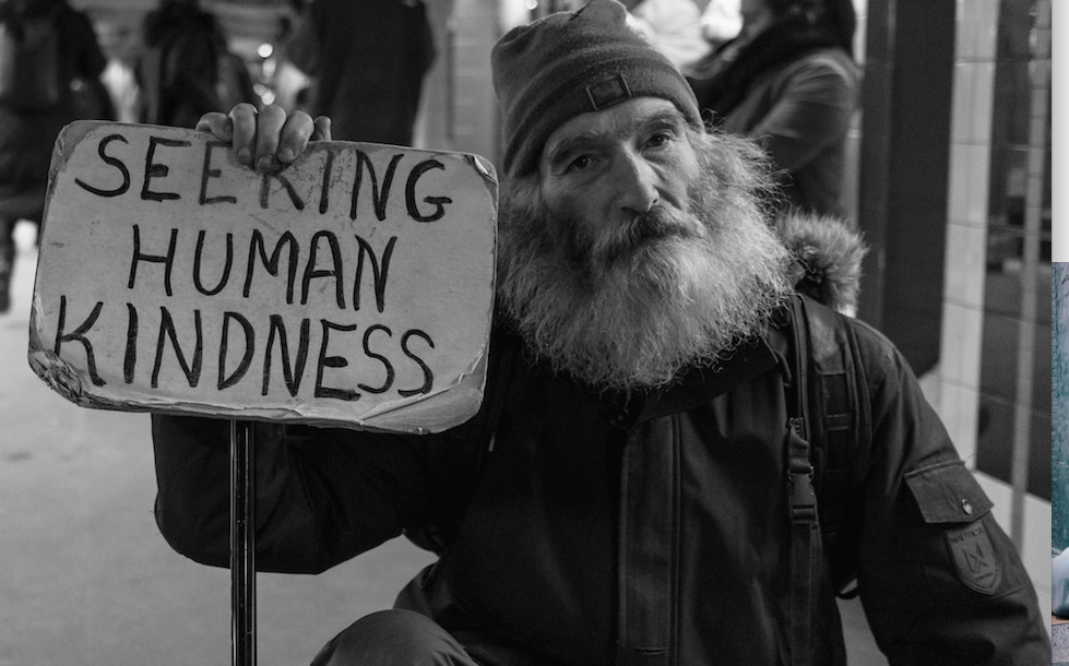 Steve Pleich – Anthem for the Homeless