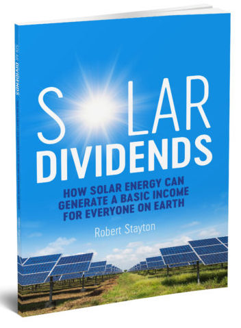 Solar Dividends Book a Game Changer