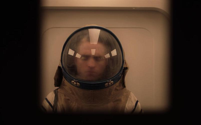 The Film Gang Review: High Life