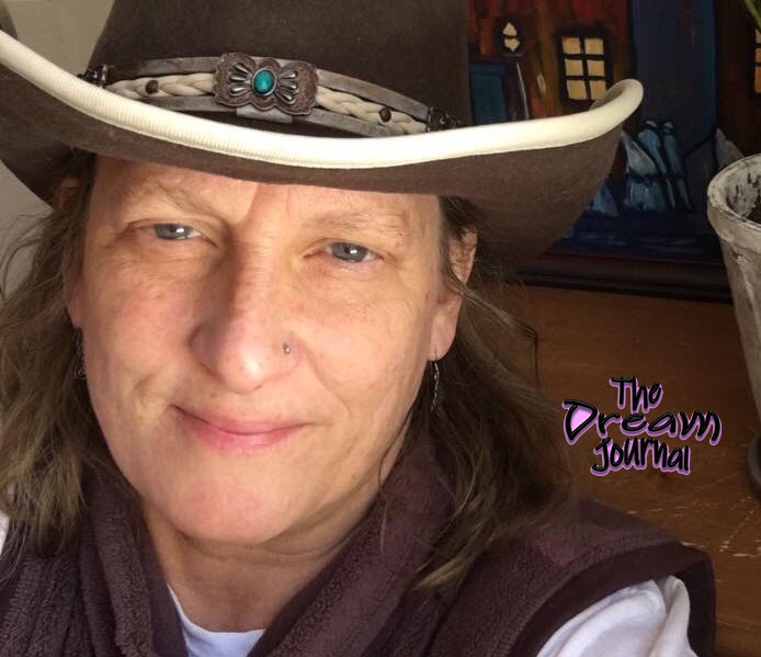 Dreams and the 12 Steps w Guest Laura Smith-Riva