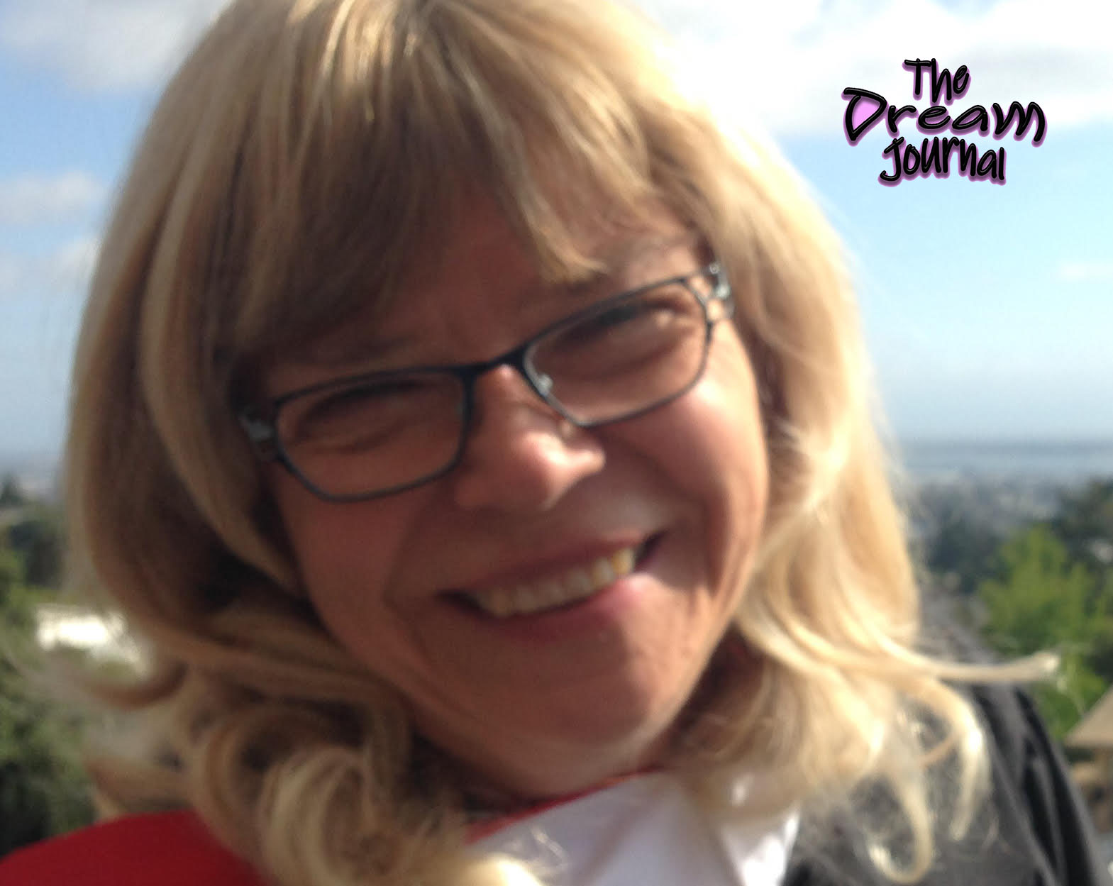 The Dream Journal: Sharon Reinbott, Re-Imagining Christianity