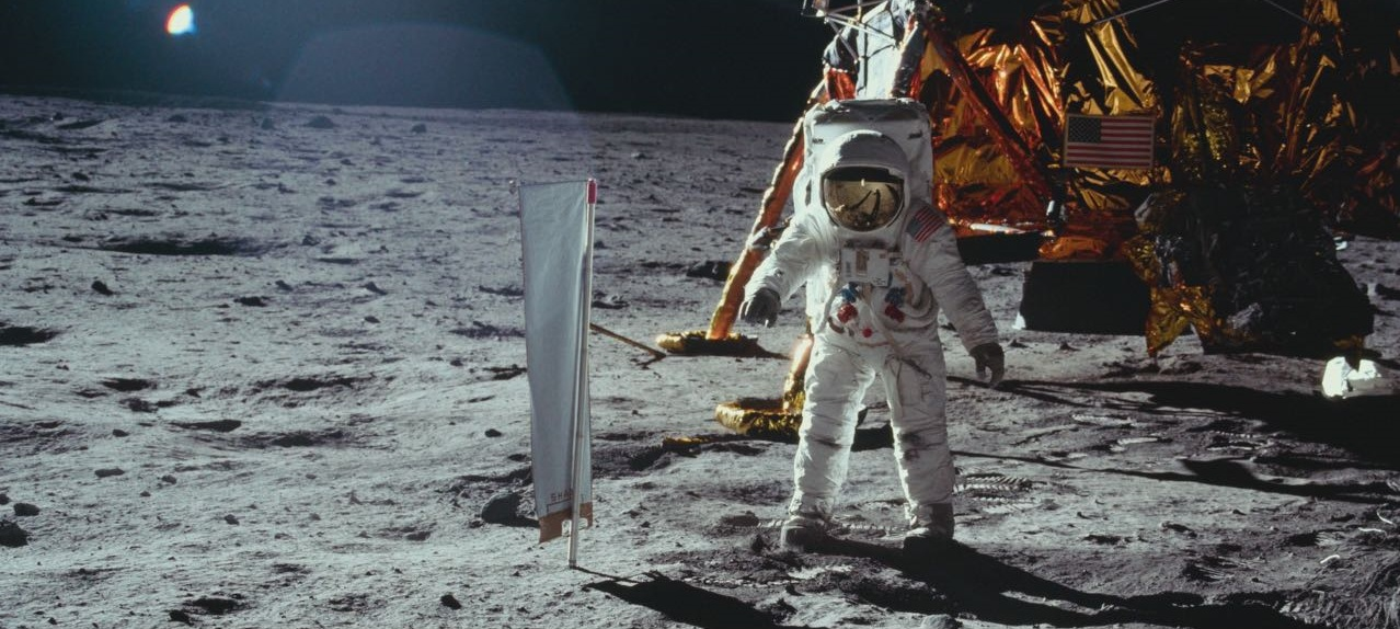 The Film Gang Review: Apollo 11