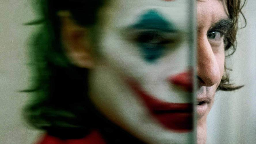 The Film Gang Review: Joker