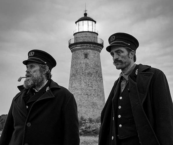 The Film Gang Review: The Lighthouse