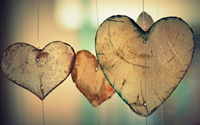 The Four Virtues of the Heart