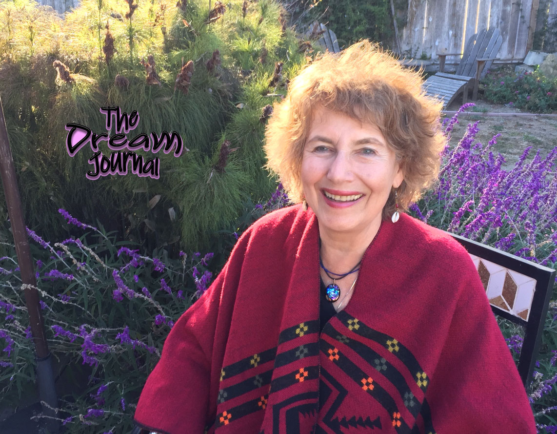 Soul Sanctuary Spirituality with Rev Esther Frances