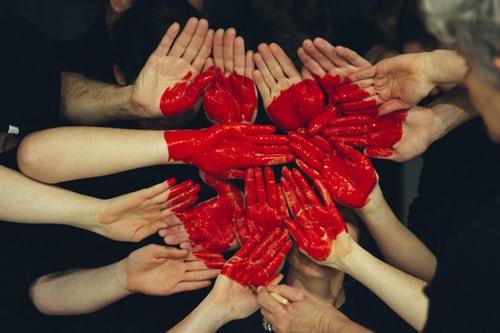 Jeri Bodemar – Collective Healing