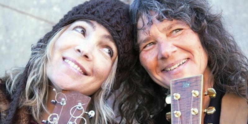 Chris Webster and Nina Gerber on K-Squid