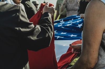 Steve Pleich – Veteran's Day