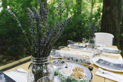 Laurie Corn – Saga of the Boulder Creek Seder