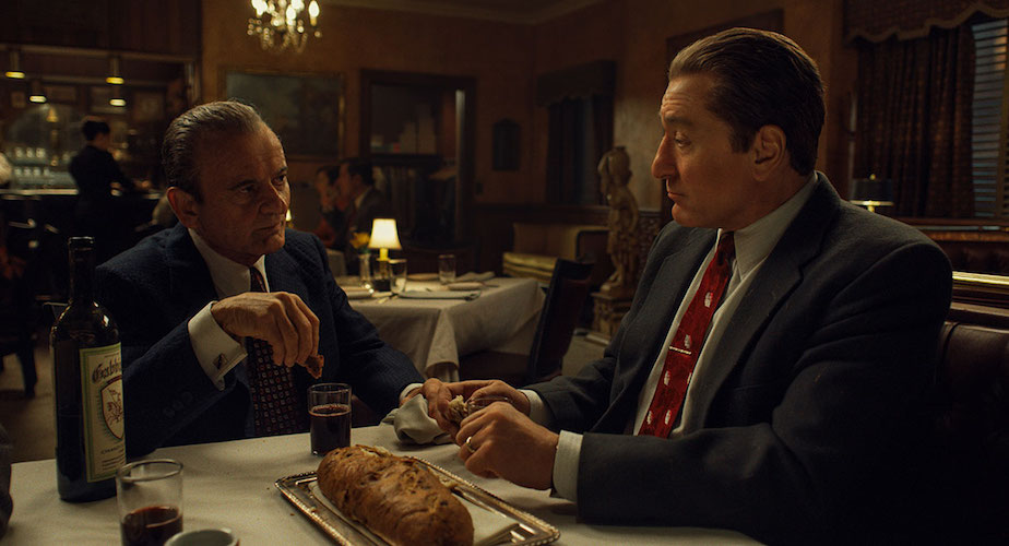 The Film Gang Review: The Irishman