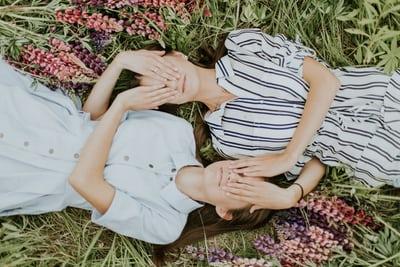 Karen Solomon – Twins