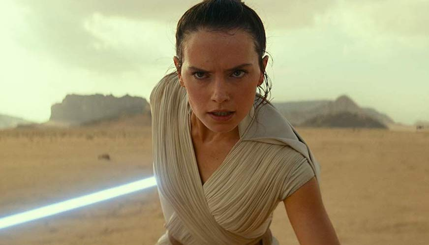 The Film Gang Review: Star Wars – The Rise of Skywalker