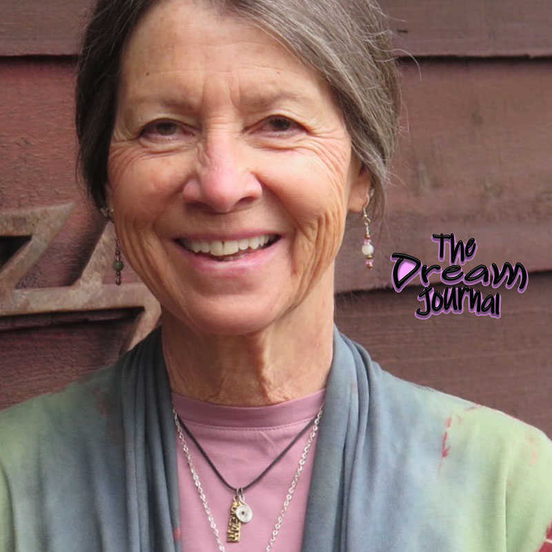 Natural Dreamwork with Mary Jo Heyen