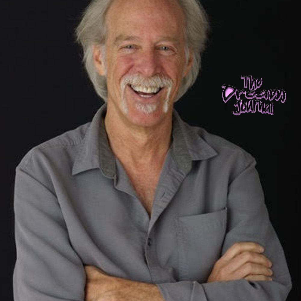 The Fear of Dreams with Gregg Levoy