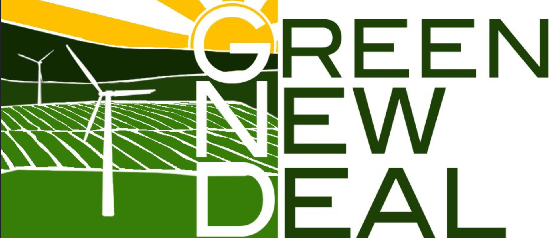 California Green New Deal – Continued