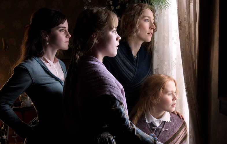 The Film Gang Review: Little Women