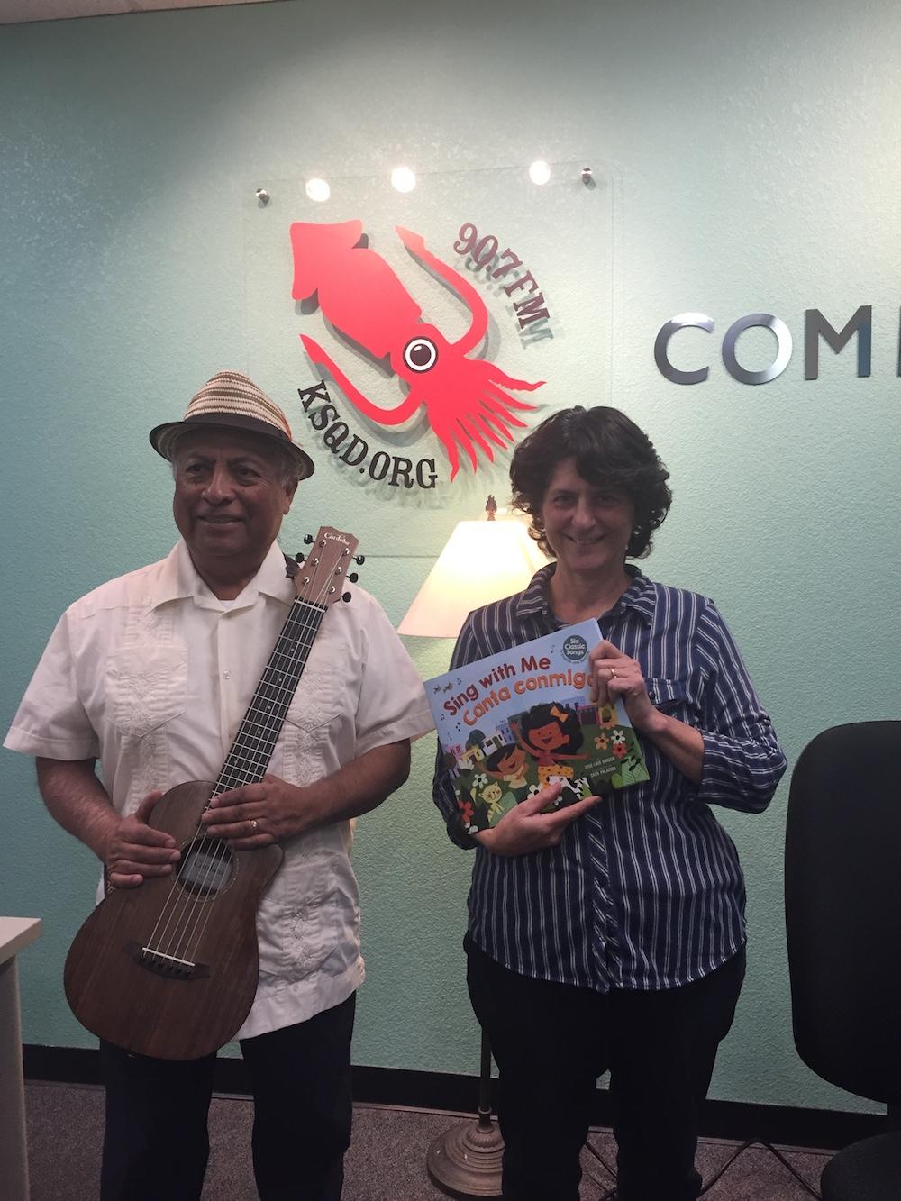 José-Luis Orozco: Musica Para Todo la Gente