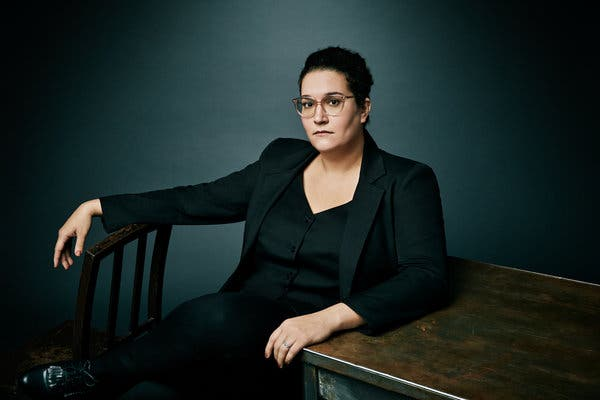 STORY BEHIND THE STORY: Carmen Maria Machado