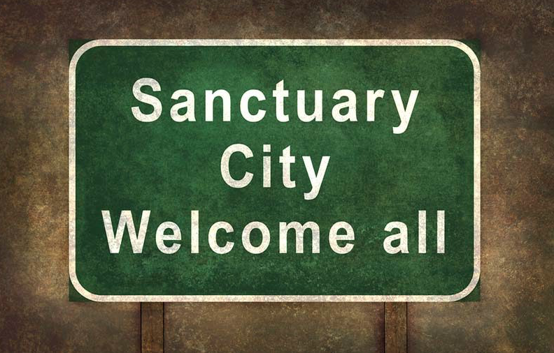 Sanctuary Santa Cruz and the Welcoming Community Network