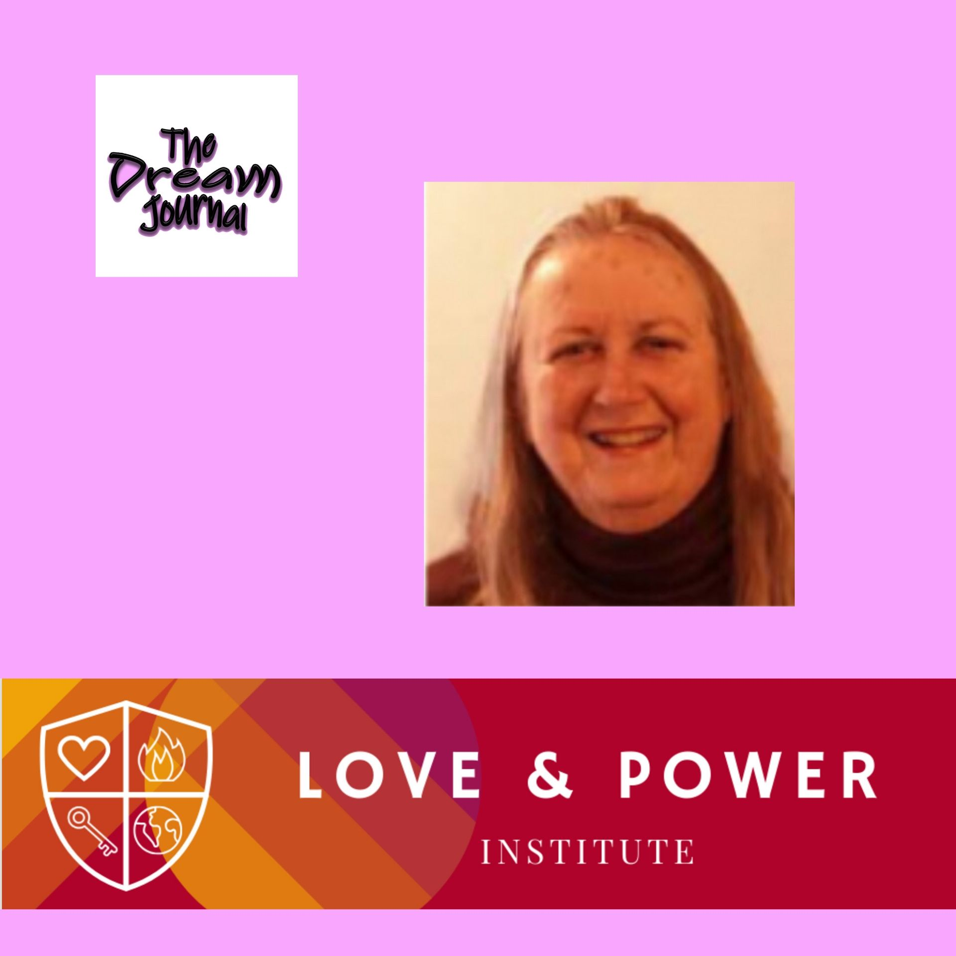 Dreams, Love and Power with Marsha Hudson