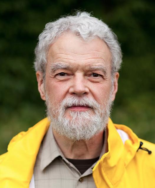 John R. Hall–Societal change in the wake of Covid-19