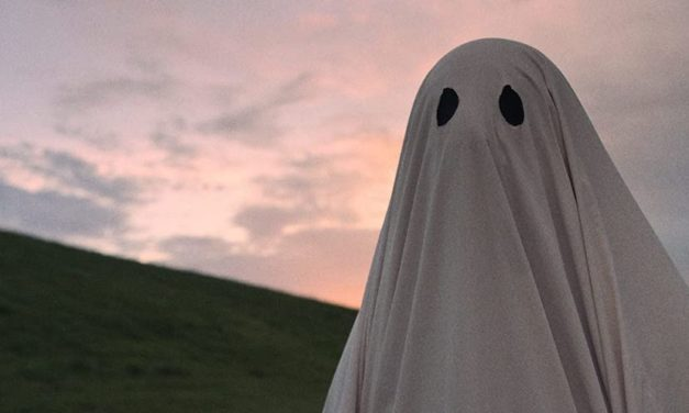 The Film Gang Review: A Ghost Story (2017)