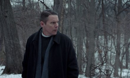The Film Gang Review: First Reformed (2018)