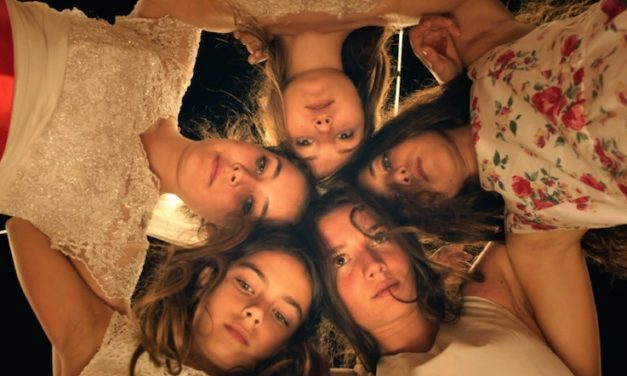 The Film Gang Review: Mustang (2015)