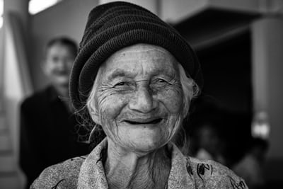 Olga Cossi – Home