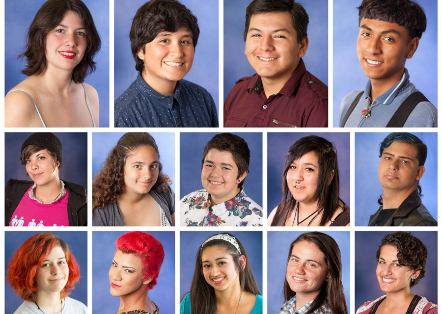Queer Youth Leadership Awards Nominees