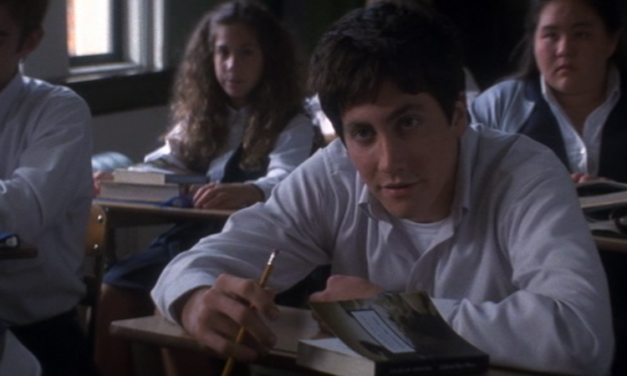 The Film Gang Review: Donnie Darko (2001)