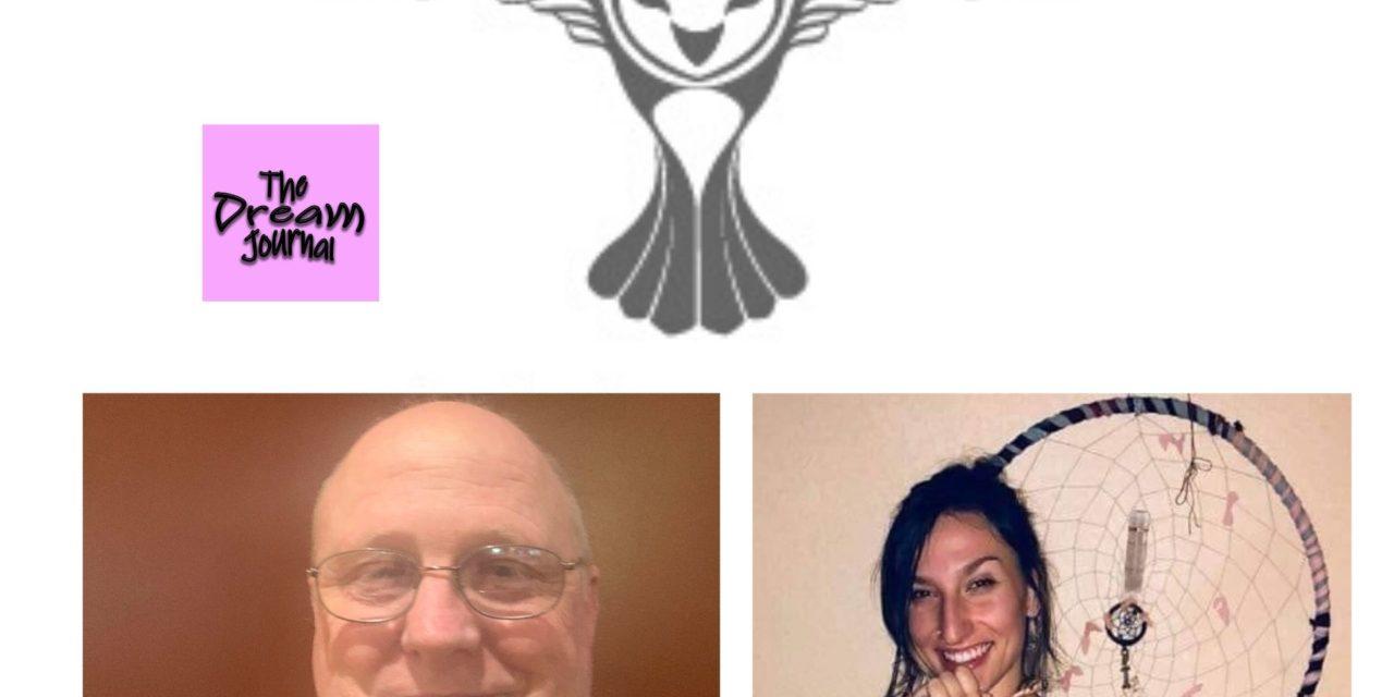 Dreamosophy with Paul Sheldon and Kloey Kelton