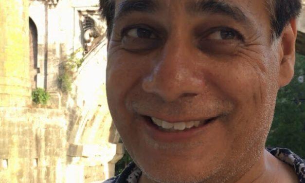 Dream Healing with Bhaskar Banerji