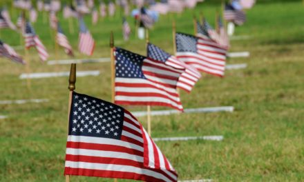 Memorial Day Special: Local veterans' advocates praise our community and ask for compassion and action