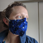 DIY Workshop Turns to Mask Production