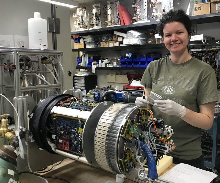 Scientific Detectives: Using eDNA to Examine Marine Ecosystems