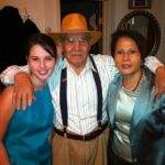 Canta Y No Llores: A phone call to Abuelito